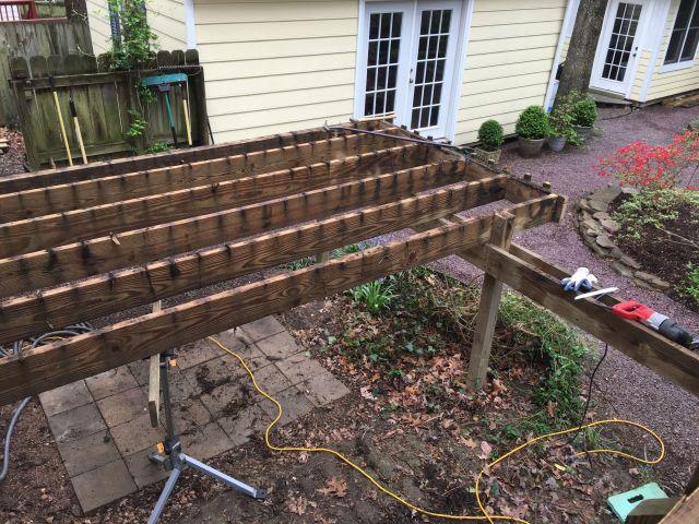 Deck Demo 2