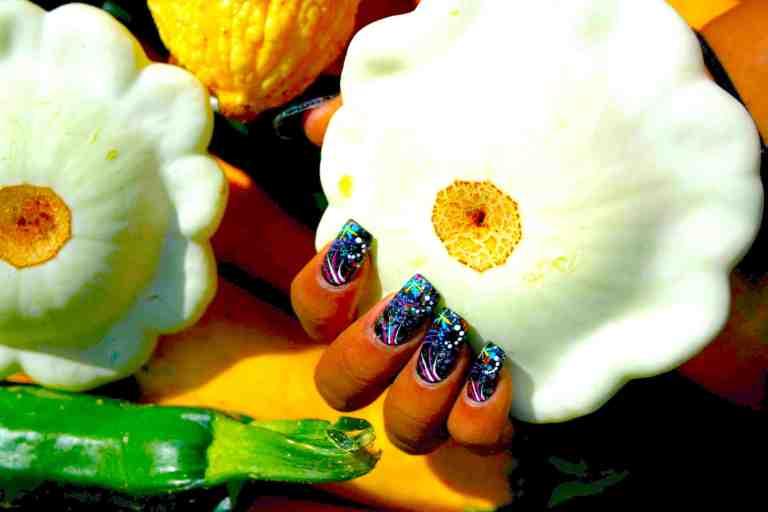 Maya(n) Nails - Albert Vick