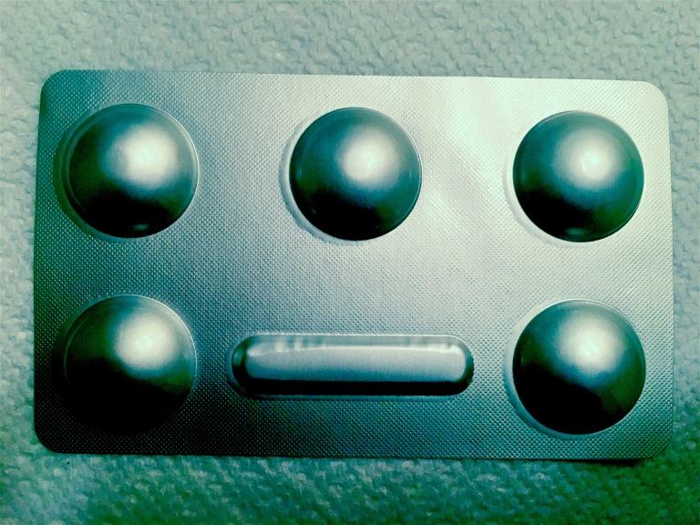 Pharma Pack 3