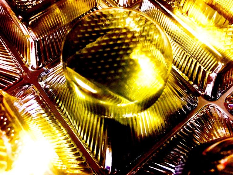 Amber Chroma 3