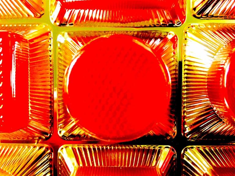 Amber Chroma Flush